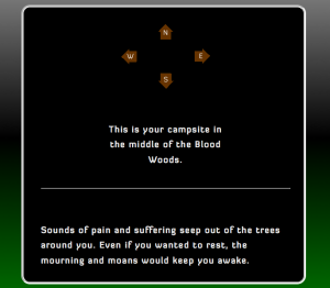 BloodWoods